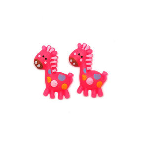 Hot pink Giraffes