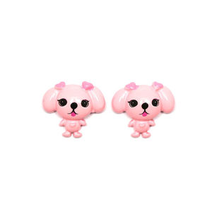 Pink Puppies